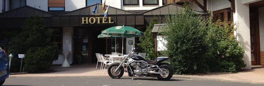 Hotel Zum Schwalbennest